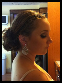 Bridal Packages - Prom Packages - New Jersey Hair Salon - Madison, NJ
